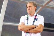 タイ代表がライェヴァツ監督を電撃解任…アジア杯初戦惨敗で決断