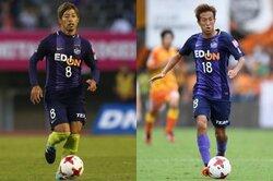 画像:広島が4選手と2018シーズンの契約を更新…MF森崎和幸、MF柏好文など