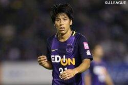 画像:札幌、広島FW宮吉拓実を完全移籍で獲得「1つでも多くの勝利を」
