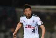 C大阪、MF酒本憲幸との契約更新を発表…チーム最古参選手
