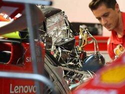 画像:F1技術解説 フェラーリPU開発の軌跡(3):独自のダブルバッテリーシステムを採用。信頼性はメルセデスと互角