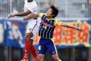 沼津、京都FW石田雅俊を期限付き移籍で獲得…今季リーグ26試合に出場