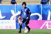 J3富山が2選手と来季の契約更新を発表…DF代「『優勝』して昇格したい」