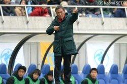 画像:本田監督、過密日程問題に言及「運営最優先ではなく選手最優先で考えてほしい」