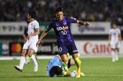 画像:広島、2選手と来季の契約を更新…FW工藤壮人は公式戦25試合出場7得点