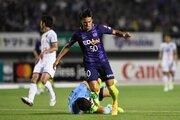 広島、2選手と来季の契約を更新…FW工藤壮人は公式戦25試合出場7得点