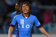 J2復帰の栃木、MF寺田紳一を獲得…横浜FCと契約満了の32歳