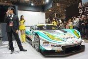 スーパーGT:Cars Tokai Dream28に柳田真孝加入! 加藤寛規とロータス・エヴォーラで参戦