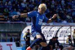 画像:相模原、富山からMF北井佑季の加入を発表…今季27試合に出場
