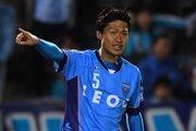 横浜FCのDF西河翔吾、栃木へ期限付き移籍「また皆さんにお会い出来るのを楽しみに」