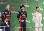 角田裕毅、FIA-F2への参戦決定。未発表ながら松下信治もF2継続か。ホンダ若手の佐藤蓮&岩佐歩夢はフランスF4へ