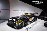 GT300チャンピオンのK2 R&D LEON RACINGが新体制を発表。黒澤治樹/蒲生尚弥のコンビを継続
