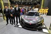 TEAM UPGARAGE、2019年は体制刷新! NSX GT3と小林&松浦の新コンビで躍進目指す