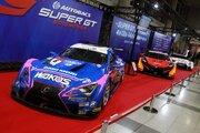 今年も数々のレーシングカーがお披露目/東京オートサロン2019トピックス