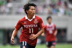 画像:名古屋、FW佐藤寿人との契約更新を発表「今からワクワクしています」