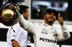 画像:【特集】F1界の重鎮たちが語る現役世界チャンピオン(2):他の王者にはないハミルトンだけの特質