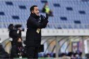 2大会連続の準優勝も…青森山田・黒田監督は100回大会を見据える「さらなるリベンジを」
