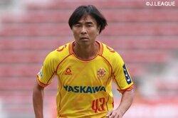 画像:北九州、38歳MF本山雅志との契約を更新…安藤由翔は加入2年目へ