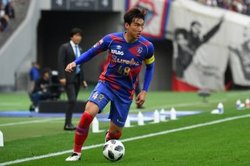 画像:FC東京、主将のDFチャン・ヒョンスと契約更新…18歳のMF平川怜も