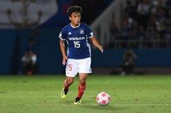 画像:久保建英、FC東京へ復帰「成長した姿を」…昨季途中から横浜FMでプレー
