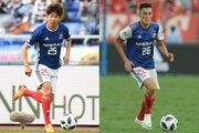 横浜FM、2選手と契約更新…ユン・イルロクとイッペイ・シノヅカ