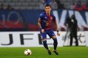 FC東京、DFチャン・ヒョンスとの来季契約更新を発表…今季は11試合出場