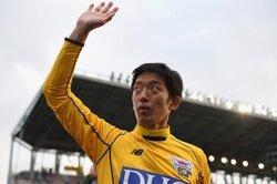 画像:鳥栖、GK権田とMF水野との来季契約更新…権田「全力を尽くします」