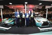 ペトロナス新製品はレース現場で開発。「F1でも一般車でも、重要となる特長は同じ」