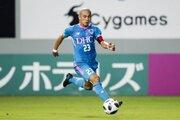 鳥栖DF吉田豊が名古屋に完全移籍「勝利に向かって猪突猛進します!」