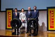 2018年、スーパー耐久はピレリのワンメイクに。シリーズ名称は『ピレリ・スーパー耐久シリーズ』へ