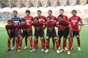 金沢、今季の選手新背番号を発表…2年ぶりに復帰の清原翔平が「7」を着用