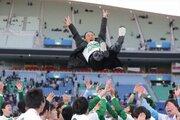 2つの危機を乗り越えた「負けず嫌いたち」…青森山田がつかんだ2度目の日本一