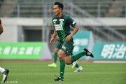 元日本代表FW前田遼一が現役引退…今後は古巣・磐田で指導者キャリアスタート