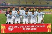 U21日本代表、北朝鮮戦のスタメンを発表…第2戦から全員を入れ替える