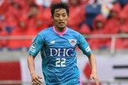 鳥栖、32歳FW池田圭のマレーシア移籍が決定「新たな挑戦を楽しみたい」