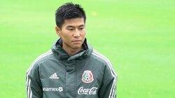 画像:日本人の西村亮太氏が東京五輪目指すU−22メキシコ代表コーチに就任