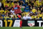札幌、昨季まで在籍のDF横山知伸の治療を発表「必ずピッチに戻ります」