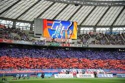 """画像:FC東京、8月下旬から""""アウェイ8連戦""""が決定…ラグビーW杯開催の影響で"""