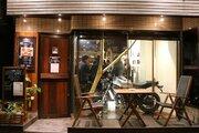 都内のカフェにヤマハXSR700が登場。バイク好きのためのイベント『Motor!! Motor!!』