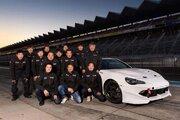 GR Garage水戸インターが『C,S,I Racing』としてスーパー耐久ST-4クラスに参戦へ