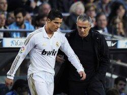 画像:モウリーニョ、C・ロナウド獲得の噂に言及「全監督、全クラブが欲しがる選手」