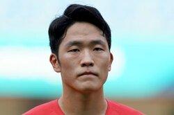 画像:FC東京、韓国代表ナ・サンホ獲得を正式発表…昨季のKリーグ2部MVP