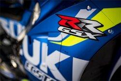 画像:MotoGP:2018年型『スズキGSX-RR』には新型カウルも用意と河内氏。スタジオショットも公開に
