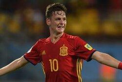 画像:ドルトムント、スペイン期待の17歳MFセルヒオ・ゴメス獲得へ…近日中に発表か
