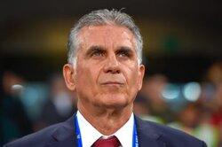 画像:イラン代表のケイロス監督、SNSで退任を表明「このチームを誇りに思う」