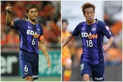 画像:広島、キャプテンは5季連続でMF青山敏弘に決定! 副キャプテンはMF柏好文