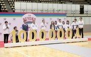 パラスポーツの応援プロジェクト「BEYOND STADIUM」開催…2020に向け、小池都知事やAKB48がブラサカの魅力をアピール