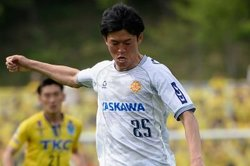 画像:北九州と契約満了の小松塁が現役引退…古巣・C大阪のスクールコーチに