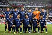 東京タワーも日本代表を応援! アジア杯決勝に合わせライトアップ