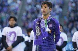 画像:森崎和幸氏、広島のクラブ・リレーションズ・マネージャーに…昨季で現役引退